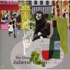 Cinema of Juliette Greco