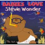 BABIES LOVE-STEVIE WONDER