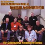 Tradition Lives: Yiddish-Moldavian Music Of German