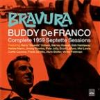 Bravura - Complete 1959 Septette Sessions