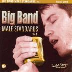 Karaoke: Big Band Male Standards, Vol. 1