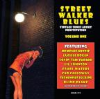Street Walker Blues: Vintage Songs About