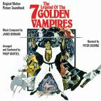 Legend Of The 7 Golden Vampires