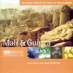 Mali & Guinea: Kora Kings And Griot Minstrels.
