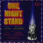 One Night Stand (Original Broadway Ca