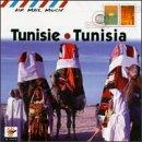 Air Mail Music: Tunisia