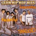 Latin Hip Hop Hits