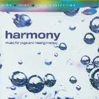 Harmony-Music For Yoga