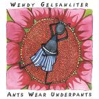 Ants Wear Underpants