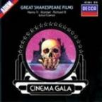 Great Shakespeare Films - Herrmann, Black