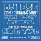 Running Man/D-Day