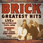 Greatest Hits Live At The Cotten Club Tokyo Japan