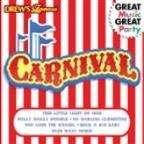 Carnival Games Party Music