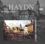 Haydn: String Quartets, Vol. 5