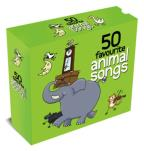 50 Favourite Animal Songs