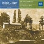 Todd Crow: The BBC Recordings, Vol. 2