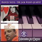 Warm Sound of Frances Wayne/The Jack Wilson Quartet