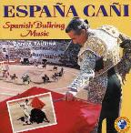Spanish Bullring Music