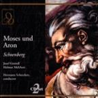 Schoenberg: Moses und Aron
