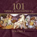 101 Opera Masterpieces, Vol. 1