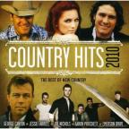 Country Hits 2010: The Best Of New Country