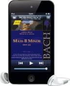 Bach Edition Ipod Touch