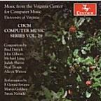 Music from the Virginia Center for Computer Music