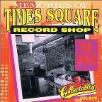Memories of Times Square Record Shop, Vol. 4