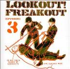 Lookout! Freakout Episode 3