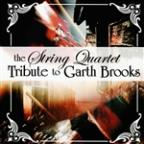 String Quartet Tribute to Garth Brooks