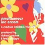 Simultaneous Ice-Cream: A Sunshine Children's Fantasy