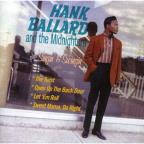 Hank Ballard and the Midnighters/Singin' and Swingin'