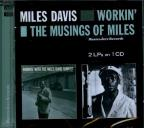 Workin/Musings of Miles