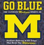 University Of Michigan: Go Blue! Vol. 1