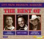 Best Of-Live From Branson Miss