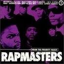 Rapmasters: From Tha Priority Vaults, Volume 1