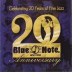 20th Anniversary: Live at Blue Note