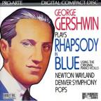 Gershwin:Rhapsody In Blue