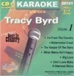 Karaoke: Tracy Byrd