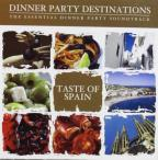 Dinner Party Destinations: Taste Of Spain