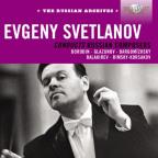 Evgeny Svetlanov conducts Russian Composers