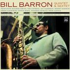 Tenor Stylings Of Bill Baron/Modern Windows/Hot Line