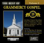 Best of Grammercy Gospel, Vol. 1