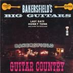 Bakersfield Big Guitars