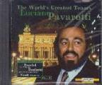 World's Greatest Tenors Vol 3 / Luciano Pavarotti