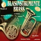 World Of Blasinstrumente Brass