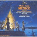 Music from Mexico / Klein, Orquesta Sinfonica Nacional