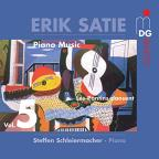 Erik Satie: Piano Works, Vol. 5