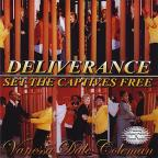 Deliverance-Set The Captives Free
