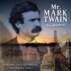 Mr. Mark Twain: The Musical
